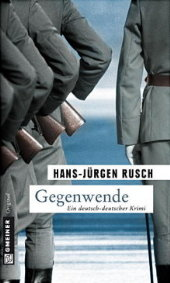 Cover Gegenwende